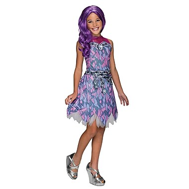 Monster High Spectra Vondergeist Costume