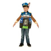Paw Patrol Chase Ride On Candy Catcher Costume, Small