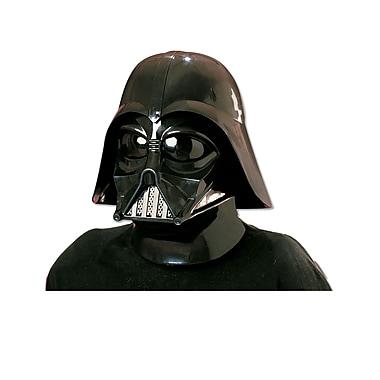 Adult Star Wars EP III Darth Vader 2 piece Mask