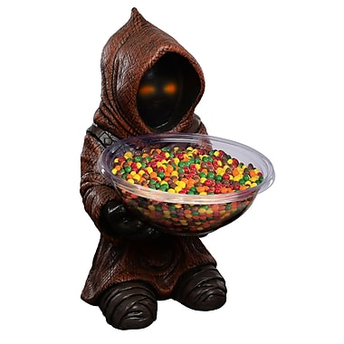 Star Wars Classic Jawa Candy Bowl and Holder