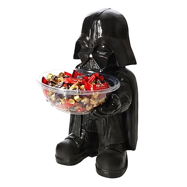 Star Wars EP III Darth Vader Candy Bowl Holder