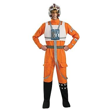 Adult Star Wars Classic X-Wing Pilot Costume , X-Large