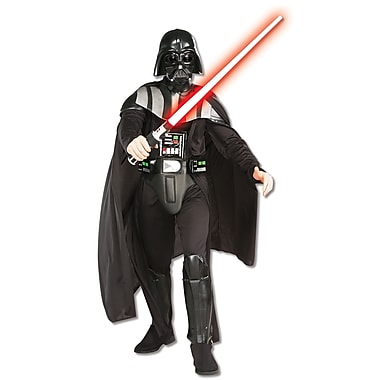 Costume de luxe Dark Vador de Star Wars ÉP III pour enfant, X-grand