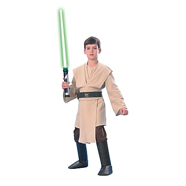 Child Deluxe Star Wars Classic Jedi Costume, Small