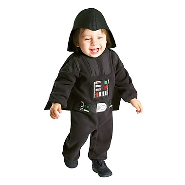 Toddler Star Wars Classic Darth Vader Costume Toddler