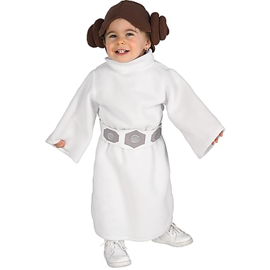 Toddler Star Wars Classic Princess Leia Costume Toddler