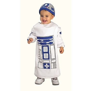 Toddler Star Wars EP III R2D2 Costume Toddler