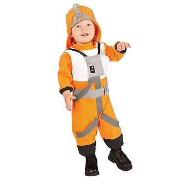 Toddler Star Wars Classic X-Wing Fighter Pilot Costume Toddler