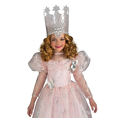 Child Wizard of Oz Glinda the Good Witch Wig