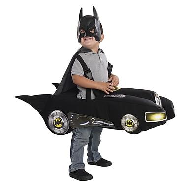 Child Batmobile Costume Toddler