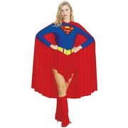 Adult DC Comics Supergirl Costume