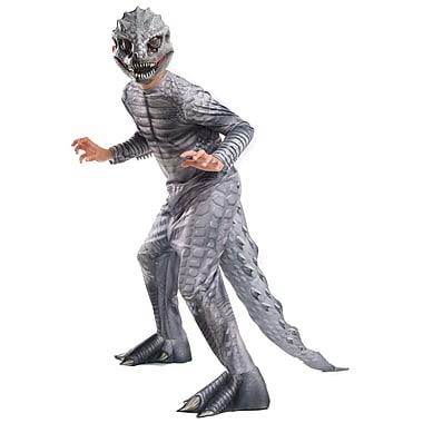 Le monde jurassique – Costume Indomnius Rex pour enfant, grand