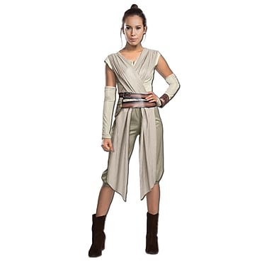 Adult Deluxe Star Wars EP VII Ray Costume, Large