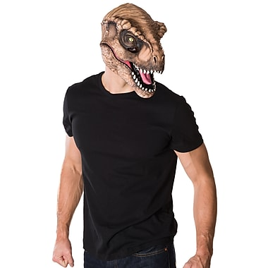 Child Jurassic World T-Rex Mask