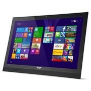 Acer – PC de bureau tout-en-un AZ1-622-ES51, 21,5 po, Intel Pentium N3700 1,6 GHz, RAM 4 Go, HDD 1 To, Windows 10, bilingue
