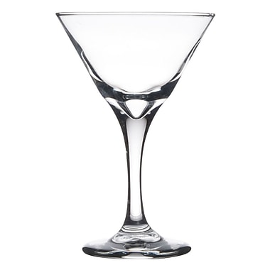 Libbey Embassy Martini, 9 1/4 oz, 12/Pack