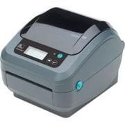 Zebra® Direct Thermal/Thermal Transfer Label Printer, 203 dpi (GK42-102221-000)