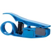 IDEAL® PrepPRO® Coax/UTP Cable Stripping Tool, Blue (45-605)