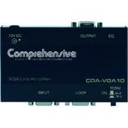 Comprehensive 1x1 VGA/XGA Line Driver (CDA-VGA10K)