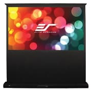 Elite Screens  Kestrel Home Electric Projector Screen, 106""