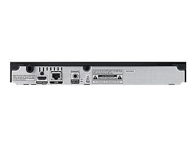 Samsung Blu-Ray Player, BD-J5100/ZA, Upscaling IM1YU1923