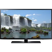 "Samsung J6200 Series UN50J6200AFXZA 50"" Class 1080p Full HD Smart LED TV, Black"