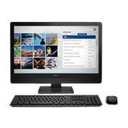 "Dell Optiplex 9030 - Core I5 4590S 3 Ghz - 4 GB - 500 GB - LED 23"" - English QWERTY - RY9F2 - Black"