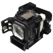 eReplacements Premium Power Products Front Projector Lamp For NEC, Black (NP05LP-ER)