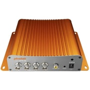 plustek nDVR 540 Digital Video Recorder, Orange