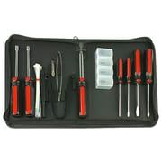 Rosewill® 15-Piece Standard Computer Tool Kit, Black (RTK-015)