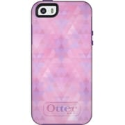 Otter Box Symmetry Series Case for Apple iPhone 5/5s, Dreamy Pink (77-37337)