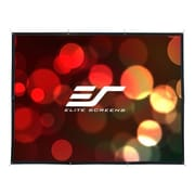 "Elite Screens DIY Pro Series DIY160H1 Projector Screen, 160"" Diagonal"
