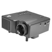 Pyle PRJG45 HVGA LCD Projector, Black