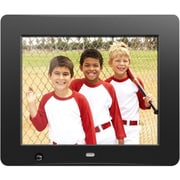"Aluratek 8"" Desktop Digital Photo Frame with Motion Sensor and 4GB Built-in Memory (ADMSF108F)"
