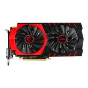 msi R7 370 GAMING 4G 256-bit PCI-Express 3.0 x16 4GB Graphic Card