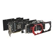 msi® AMD Radeon™ R9 380 GDDR5 PCI Express 3.0 x16 4GB Graphic Card