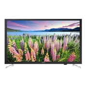 "Samsung J5205 Series UN32J5205AFXZA 32"" Class 1080p Full HD Smart LED TV, Black"