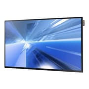 "Samsung DM-E Series DM32E 32"" 1080p Full HD Slim Direct-Lit LED Display, Black"