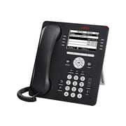 Avaya 700505424 9608G 8 Lines LCD IP Phone, Gray