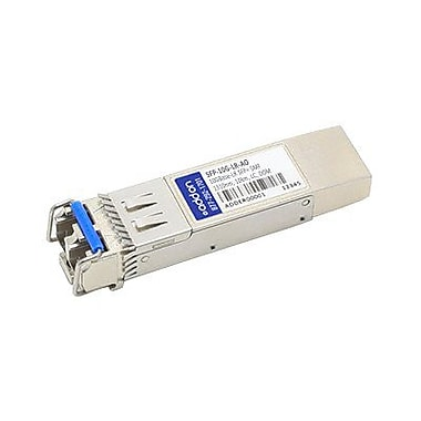 AddOn SFP-10G-LR-AO 10GBase-LR SFP+ Transceiver For Cisco Nexus 5000/7000 Series Switches