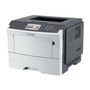 Lexmark™ MS610DE Monochrome Laser Printer (35S0500), New