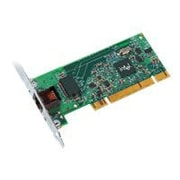 Intel® PRO/1000 GT 1 Port Desktop Adapter