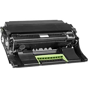 Lexmark 50F0Z0G Black 60000 Pages Return Program Imaging Unit for MS310 MS410 Printer