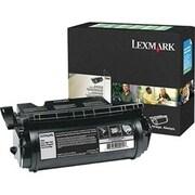 Lexmark 60X Toner Cartridge, High Yield, Laser, Black, (60F1H0E)
