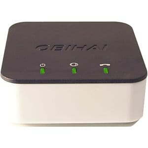 Obihai technology OBI300 Universal VoIP Telephone Adapter IM1RT3714