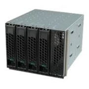 "Intel ® Internal 3 1/2"" Hot-Swap Hard Drive Cage Kit for P4000 Server (FUP4X35S3HSDK)"