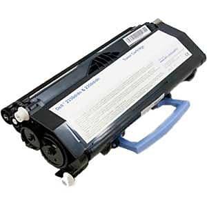 Dell DM254 Black Standard Yield Toner Cartridge for 2330d 2350d Laser Printers