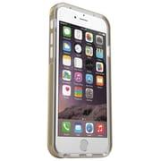 Mota LED Flashing Case for iPhone 6/6s, Gold (MT-I6LED-GD)
