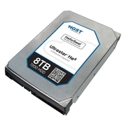"HGST Ultrastar (0F23268-20PK) 8TB SAS 3.5"" Internal Hard Drive"