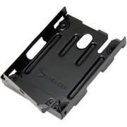 Sabrent  Hard Disk Drive Mounting Bracket for PS3 System/CECH-400X Series, Black (BK-HDPS)
